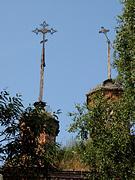 Церковь Казанской иконы Божией Матери - Рожалово - Некоузский район - Ярославская область
