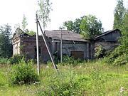 Церковь Троицы Живоначальной - Новинское - Некоузский район - Ярославская область
