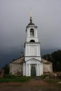 Церковь Воскресения Христова - Поповка - Некоузский район - Ярославская область
