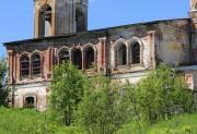Верхне-Лалье. Михаила Архангела, церковь