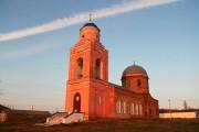 Церковь Покрова Пресвятой Богородицы - Ольховка - Добринский район - Липецкая область