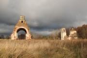 Шелдомеж. Шелтомежский Шестоковский Вознесенский монастырь