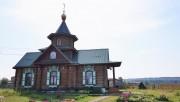 Церковь Николая Чудотворца - Мокрушинское - Казачинский район - Красноярский край