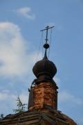 Церковь Симеона и Анны - Новосёлки - Борисоглебский район - Ярославская область