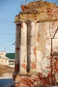 Неизвестная часовня - Вощажниково - Борисоглебский район - Ярославская область