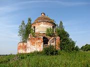 Церковь Троицы Живоначальной - Сысоево - Некоузский район - Ярославская область