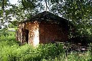 Неизвестная часовня - Сущево - Борисоглебский район - Ярославская область