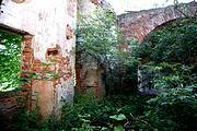 Церковь Троицы Живоначальной - Сущево - Борисоглебский район - Ярославская область