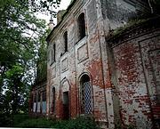 Церковь Николая Чудотворца - Николо-Березники - Борисоглебский район - Ярославская область