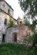 Церковь Покрова Пресвятой Богородицы - Внуково - Борисоглебский район - Ярославская область