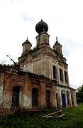 Церковь Николая Чудотворца - Веска - Борисоглебский район - Ярославская область