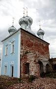 Церковь Рождества Пресвятой Богородицы - Вощажниково - Борисоглебский район - Ярославская область
