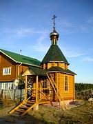 Часовня Николая Чудотворца - Тарасиха - Семёнов, город - Нижегородская область