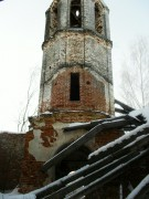 Церковь Спаса Преображения - Першино - Тейковский район - Ивановская область