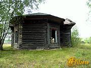 Церковь Покрова Пресвятой Богородицы - Вишня - Лухский район - Ивановская область