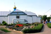 Церковь Серафима Саровского - Котельниково - Котельниковский район - Волгоградская область