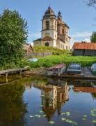 Церковь Рождества Пресвятой Богородицы - Вогнема - Кирилловский район - Вологодская область