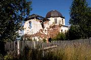 Церковь Параскевы Пятницы - Белозерск - Белозерский район - Вологодская область