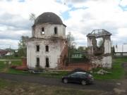 Белозерск. Параскевы Пятницы, церковь