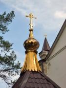 Церковь Петра и Павла - Сысерть - Сысертский район (Сысертский ГО и Арамильский ГО) - Свердловская область