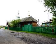 Церковь Троицы Живоначальной (временная) - Казачинское - Казачинский район - Красноярский край