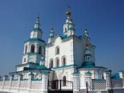 Енисейск. Троицы Живоначальной, церковь