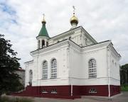 Церковь Покрова Пресвятой Богородицы - Полоцк - Полоцкий район и г. Полоцк - Беларусь, Витебская область
