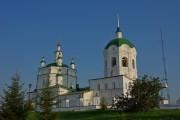 Собор Богоявления Господня - Енисейск - Енисейск, город - Красноярский край