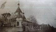 Енисейск. Иверский монастырь. Церковь Иверской иконы Божией Матери