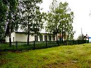 Церковь Николая Чудотворца - Подтесово - Енисейский район - Красноярский край