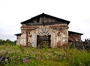 Церковь Троицы Живоначальной - Енисейск - Енисейск, город - Красноярский край