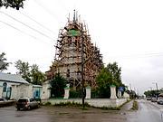 Кафедральный собор Успения Пресвятой Богородицы - Енисейск - Енисейск, город - Красноярский край