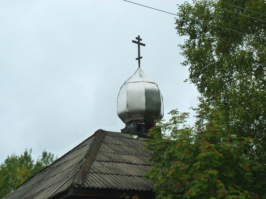 Церковь Пантелеимона Целителя, Плотбище