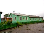 Иверский монастырь - Енисейск - Енисейск, город - Красноярский край