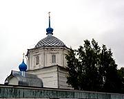 Иверский монастырь. Церковь Воскресения Христова - Енисейск - Енисейск, город - Красноярский край
