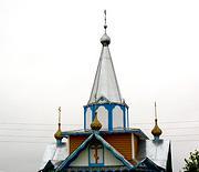 Иверский монастырь. Часовня Варвары великомученицы - Енисейск - Енисейск, город - Красноярский край