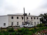 Спасо-Преображенский монастырь - Енисейск - Енисейск, город - Красноярский край