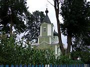 Церковь Михаила Архангела - Алексеевка - Сокирянский район - Украина, Черновицкая область