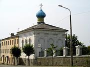 Церковь Александра Невского - Краслава - Краславский край - Латвия