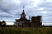 Часовня Николая Чудотворца - Вадыб - Сысольский район - Республика Коми