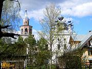 Петровское. Троицы Живоначальной, церковь