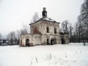 Польки. Владимирской иконы Божией Матери, церковь