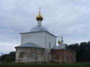 Церковь Рождества Христова - Три Озера - Спасский район - Республика Татарстан