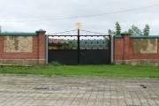 Туринск. Николаевский женский монастырь