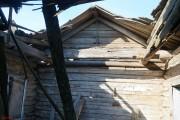 Часовня Николая Чудотворца - Спасоклинье - Спировский район - Тверская область