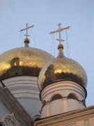 Собор Максима Исповедника - Краснотурьинск - Краснотурьинск (ГО Краснотурьинск) - Свердловская область