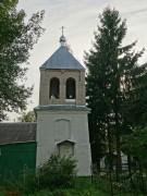 Церковь Спаса Преображения - Локня - Локнянский район - Псковская область