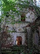 Церковь Сретения Господня - Хилково - Бежаницкий район - Псковская область