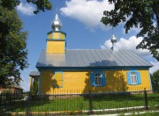 Моленная Троицы Живоначальной - Кублищина - Миорский район - Беларусь, Витебская область
