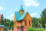 Церковь Успения Пресвятой Богородицы - Крутец - Александровский район - Владимирская область